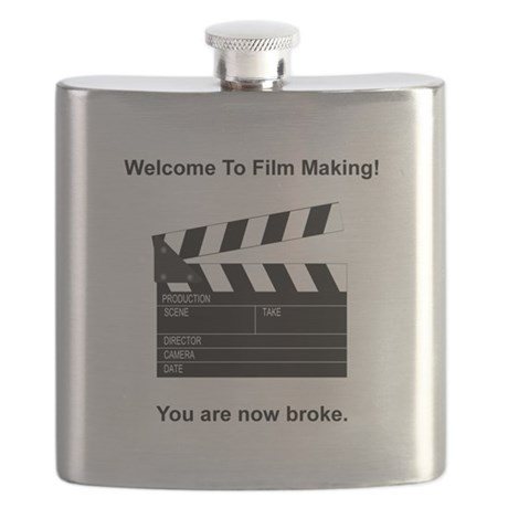 Film Making Broke Black.png Flask