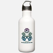 Seishi-bosatsu 2 Water Bottle