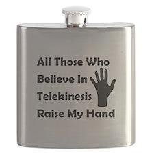 Telekinesis Black.png Flask