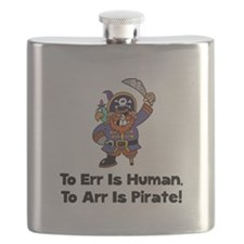 To Arr Is Pirate Black ONLY.png Flask