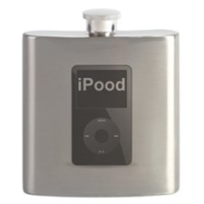 iPood Black SOT.png Flask