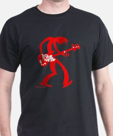 Unique Fender T-Shirt