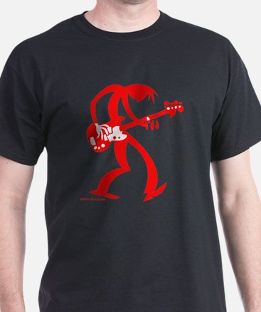Funny Fender guitar T-Shirt