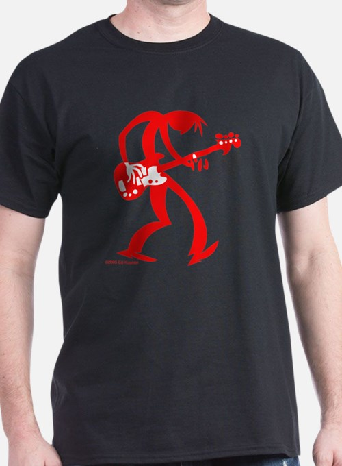 Cute Fender T-Shirt