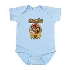 Heritage City Infant Bodysuit