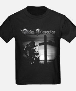 Divine Intervention Homage T