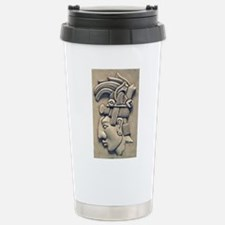 MAYAN KING PACAL Travel Mug
