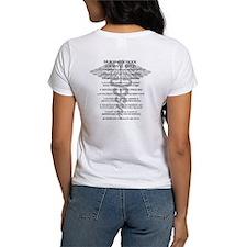 lvn 2012 shirt T-Shirt