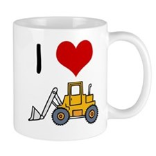 I Love Loaders Mug