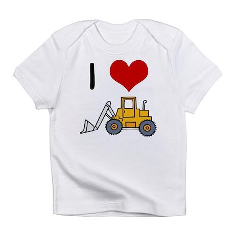 I Love Loaders Infant T-Shirt