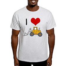 I Love Loaders T-Shirt