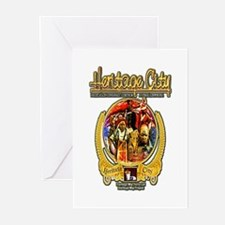 Heritage City Greeting Cards (Pk of 10)