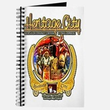 Heritage City Journal