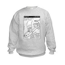 Bond Cars Sweatshirt
