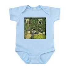 The House of Guardaboschi Infant Bodysuit