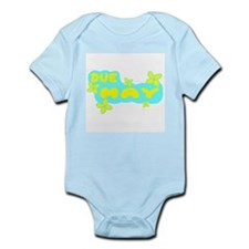 DUE IN MAY Infant Bodysuit