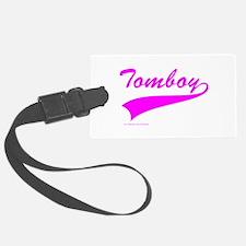 TOMBOY Luggage Tag