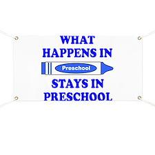 Cute Classroom Banner