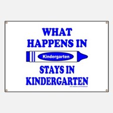 Funny Classroom Banner