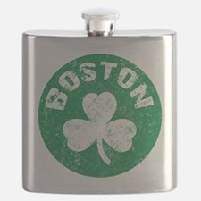 Boston Flask