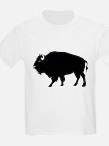 Tatanka designs T-Shirt
