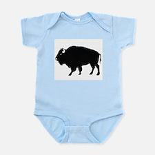 Tatanka designs Infant Bodysuit