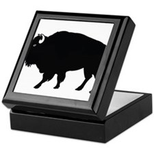 Tatanka designs Keepsake Box