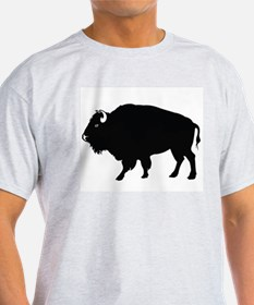 Tatanka designs T-Shirt