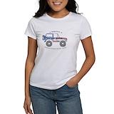 Classic bronco Women's T-Shirt