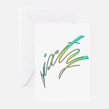 60th Birthday Greeting Cards (Pk of 10)