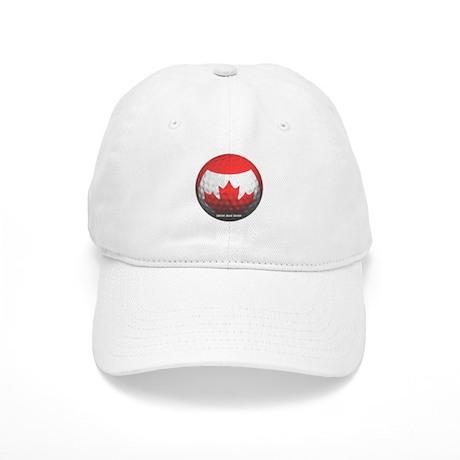 Canadian Golf Cap