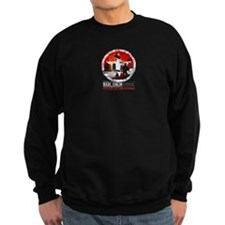 Soldier Code Steadfast and Strong Sweatshirt