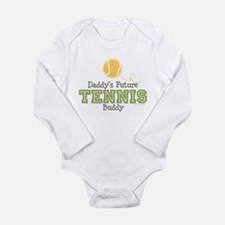 TennisFutureBuddyGreenDaddyT Body Suit