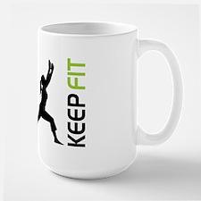 Keep Fit Mug