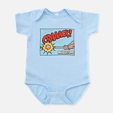 The Sweet Spot Infant Bodysuit