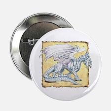 White Dragon Button