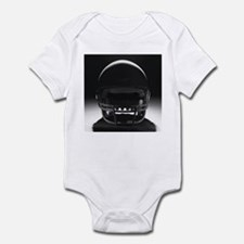 Football Helmet Onesie