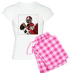 Football Players Women's Light Pajamas