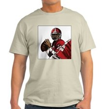 Football Players T-Shirt