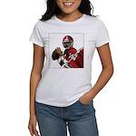 Football Players Women's T-Shirt