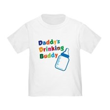 Daddy's Drinking Buddy T