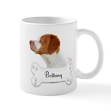 Brittany 3 Mug