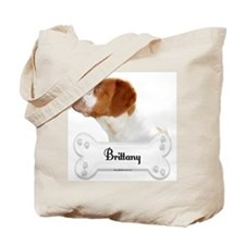 Brittany 3 Tote Bag
