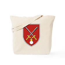 Logistikzentrum des Heeres Tote Bag