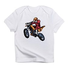 Motorcross Infant T-Shirt