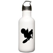Motorcross Water Bottle