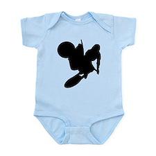 Motorcross Infant Bodysuit
