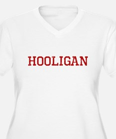 Hooligan (red) T-Shirt