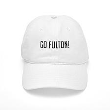 Go Fulton Baseball Cap