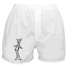 Tinman in Love Boxer Shorts